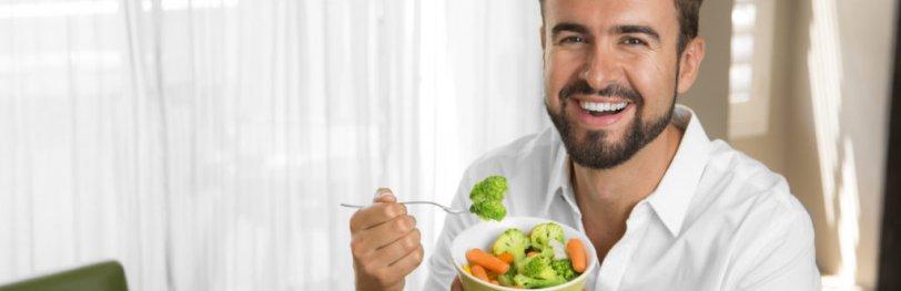 простатит питание и диета
