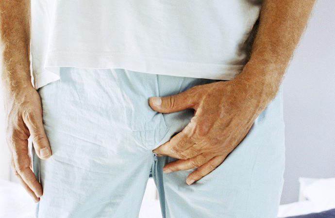 Признаки простатита у мужчин: симптомы простатита, причины и лечение