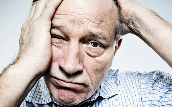 Климакс у мужчин - что это такое, симптомы, лечение