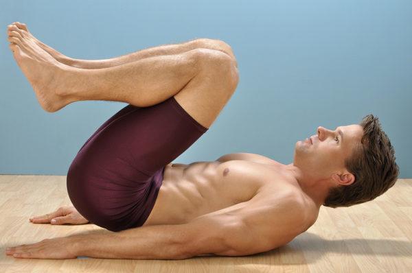 Лечебная гимнастика при везикулите