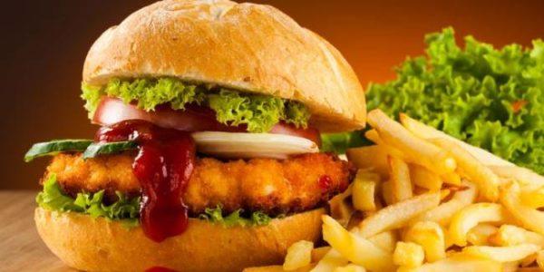 От жирных блюд нужно отказаться
