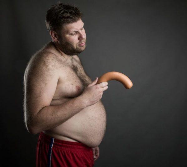 Поступающие в организм яды и токсины провоцируют стойкое эректильное расстройство