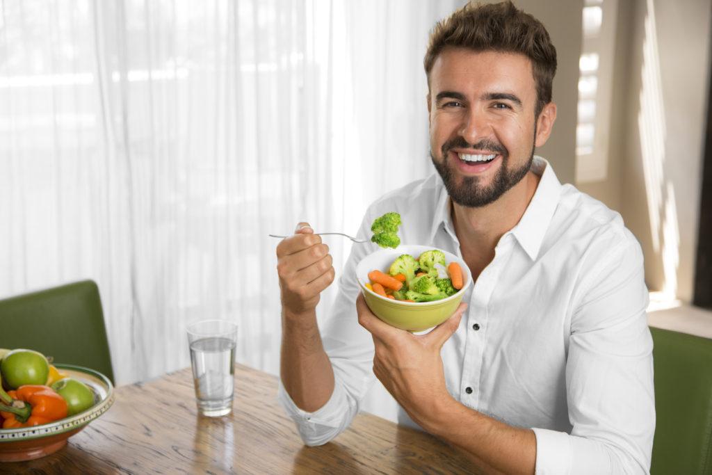 Питание при простатите: диета при простатите у мужчин, подробное меню