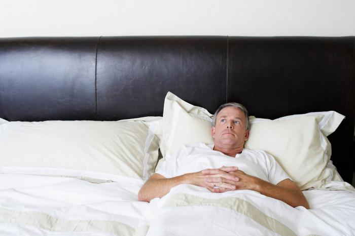 Как повысить потенцию у мужчины 50 лет