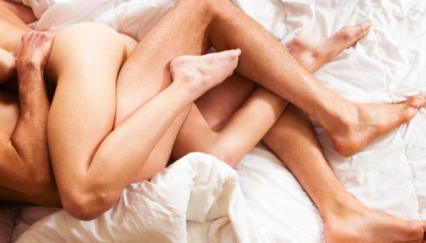 Секс перед УЗИ приветствуется