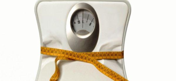Снижение веса очень важно