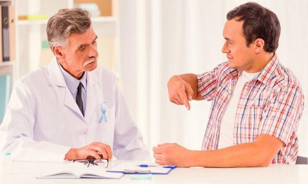 Для диагностики простатита можно обратиться к урологу или хирургу