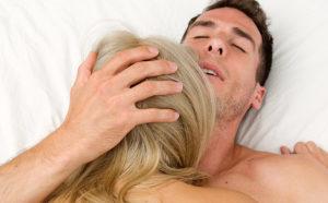Время наступления эякуляции и оргазма