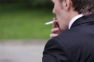 Курение продолжается много лет, а никаких негативных изменений в потенции не наблюдается