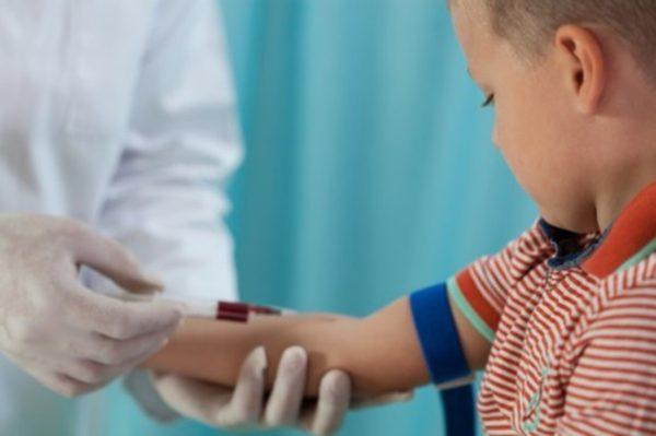 Уровень ТТГ у детей зависит от возраста