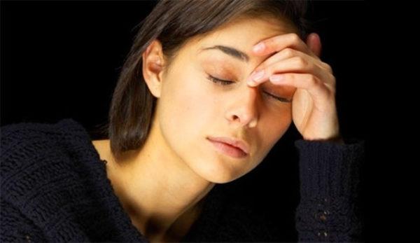 У женщины могут возникнуть некоторые побочные эффекты – в таком случае стоит отказаться от приема данного средства