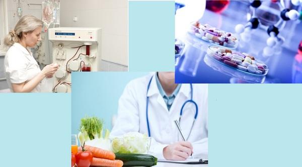 Лечение может производиться с помощью медикаментов, диеты, плазмафереза и проч.