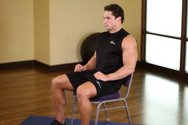 Как тренировать мышцы кегеля мужчинам