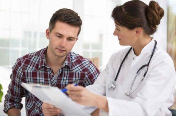Осложнения появляются в жизни человека при попустительском отношении к лечению