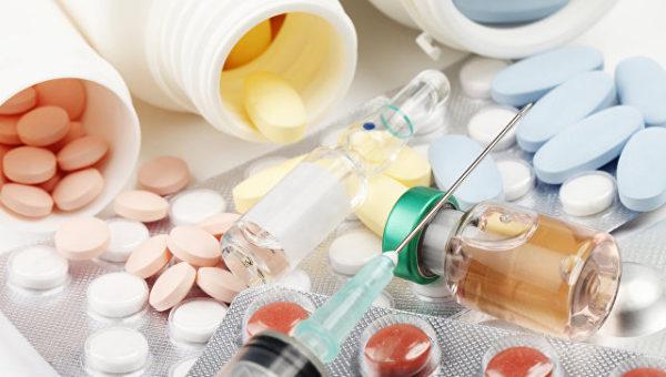 Медикаментозная кастрация