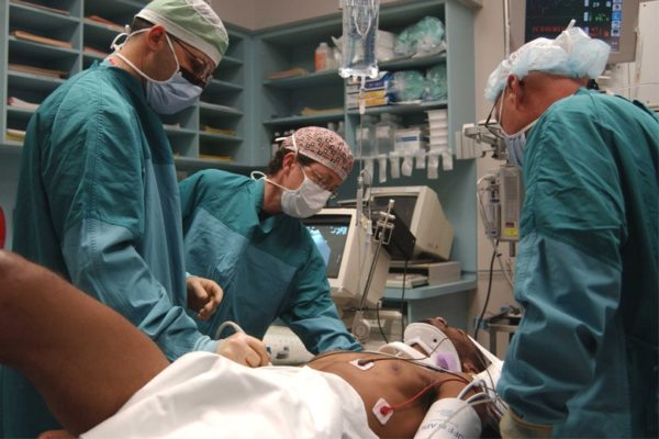 Хирургическая кастрация