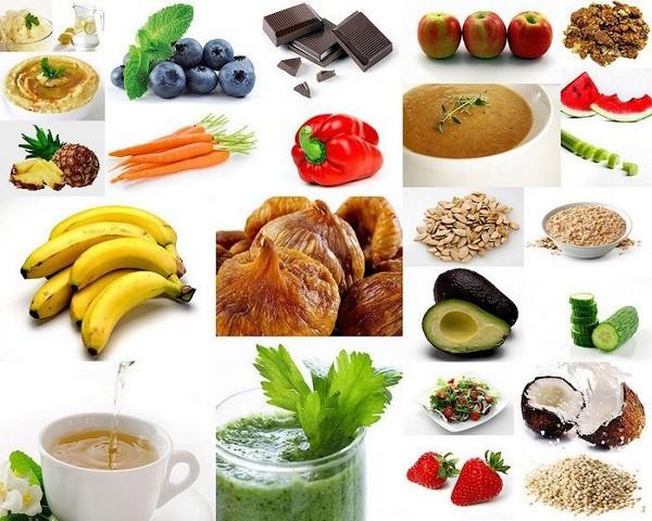 Мужчина может получать допамин из определенных продуктов питания