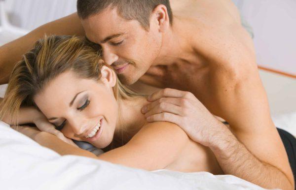 После приема средств на основе женьшеня у мужчины в кратчайшие сроки повышается либидо