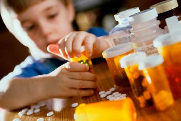 Использовать препарат не воспрещается даже детям старше четырехлетнего возраста