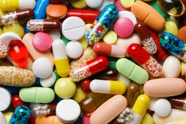 Лекарства помогают быстрее укрепить организм, чтобы окончить скорее лечение