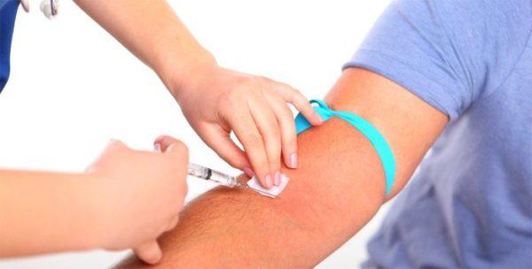 Существуют некоторые противопоказания для забора крови на анализ