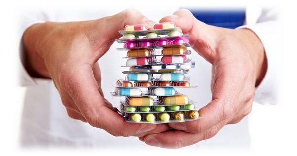 «Циклоферон» может сочетаться практически со всеми остальными лекарственными средствами
