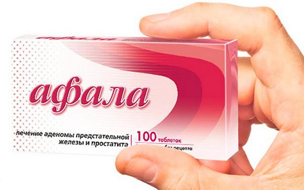 «Афала» - гомеопатическое средство