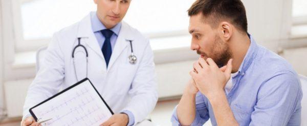 Прежде чем начинать лечение препаратами для потенции, необходимо пройти обследование