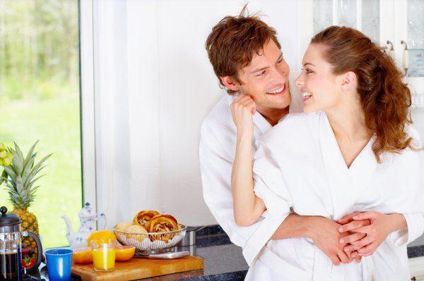 Важна благоприятная атмосфера в отношениях – это лучшее средство для профилактики фригидности