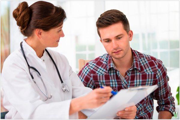 Интерпретировать полученные результаты анализов должен лишь врач
