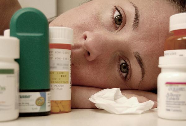 Основное противопоказание к применению «Афалы» - непереносимость компонентов препарата