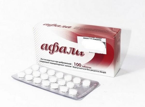 «Афала» выпускается в таблетках для рассасывания