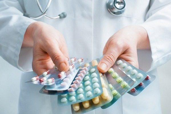 Чаще всего рак простаты в «запущенной» стадии лечат с помощью гормонов