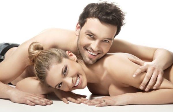 Тестостерон отвечает за высокую потенцию