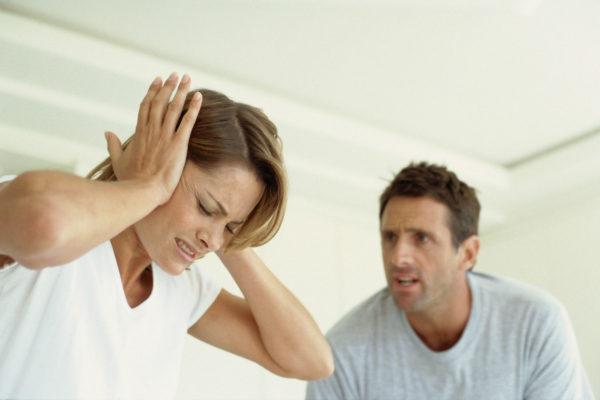Чаще всего женщина не испытывает сексуального желания из-за проблем в психологическом плане