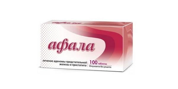 Курс лечения препаратом «Афала» – около 16 недель