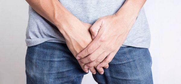 На фоне абсцесса простаты может возникнуть гнойный парапростатит