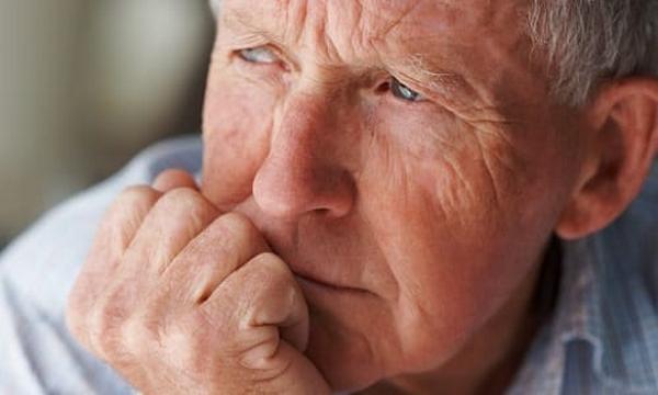 Люди в возрасте более 55 лет более подвержены раку простаты