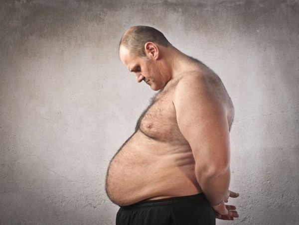 Крайне важно поддерживать «правильный» вес, поскольку у полных мужчин шансов заболеть аденокарциномой простаты выше