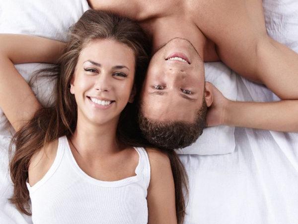 После проведения нескольких процедур электростимуляции простаты у мужчины значительно повышается потенция