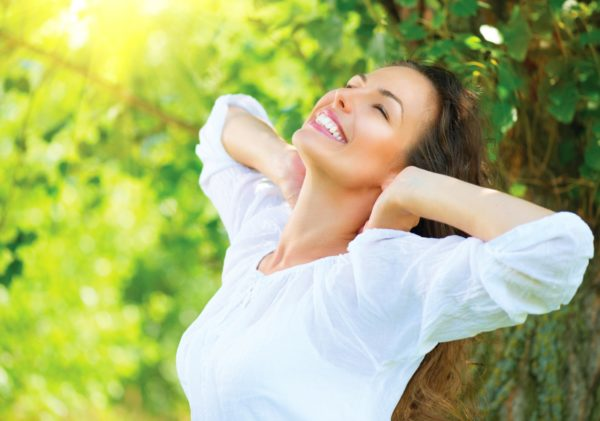 Чтобы избавиться от фригидности, в первую очередь необходимо исключить всяческий стресс из своей жизни