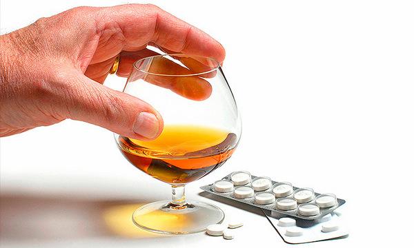 Не стоит сочетать «Афалу» с алкоголем