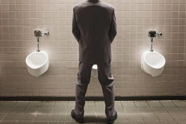 Частое мочеиспускание у мужчин