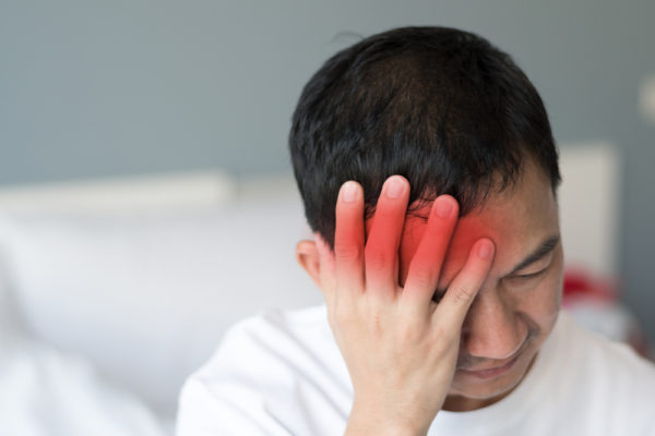 Головная и мышечная боль