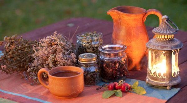 Иван-чай полезно принимать для лечения простатита