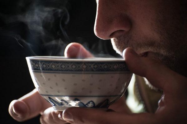 Иван-чай рекомендуется пить в ограниченном количестве