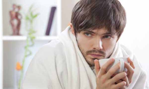 Лихорадочный синдром