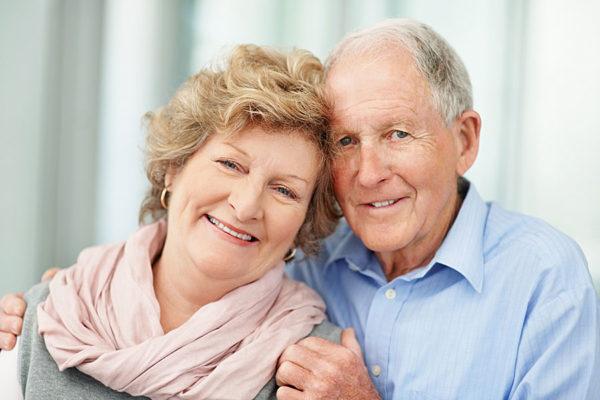 Мужчины старше 60 лет находятся в группе риска