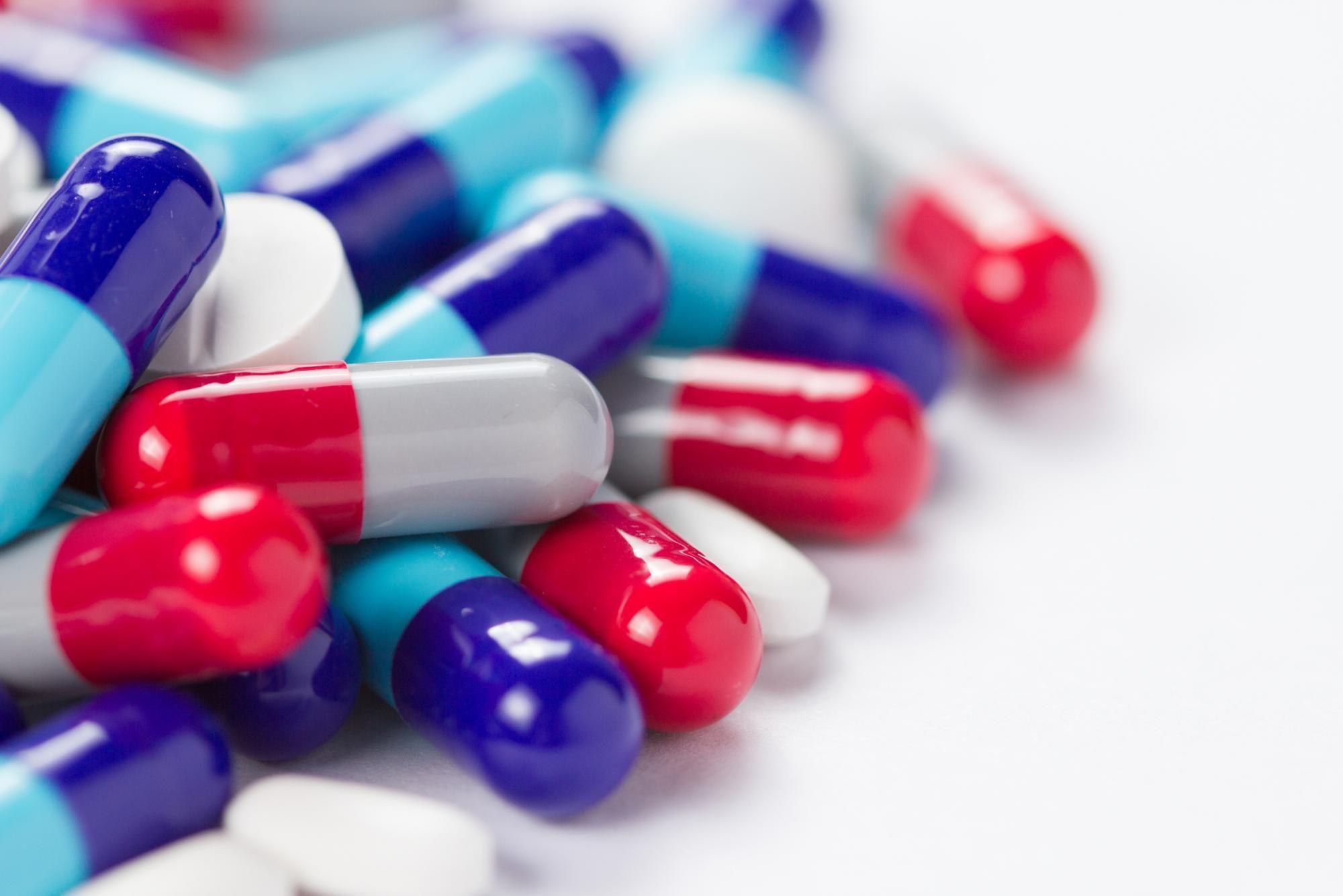 Таблетки от простатита у мужчин: список самых эффективных препаратов