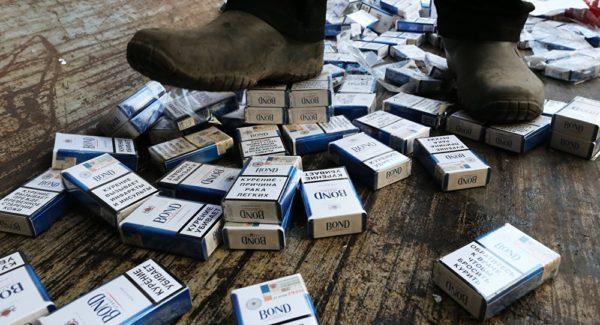 Среди больных раком 70 процентов курильщики